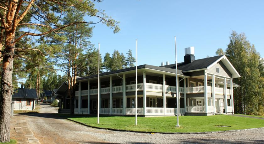 Holiday Resort Kukkapää