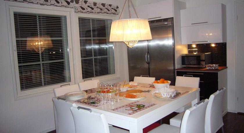 Rauha Apartments