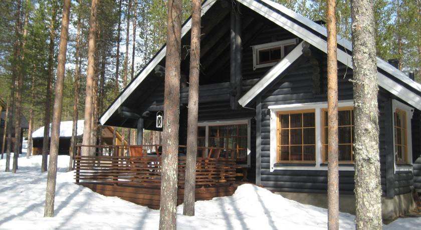 Pyhäkirnu Cottage