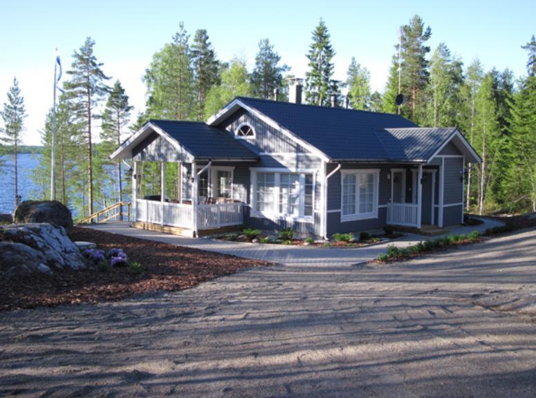 Kohtalo Travel Villa – Pieksämäki