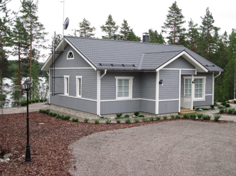 Kohtalo Travel Villa – Rautalampi