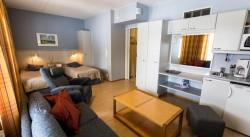 Spa Rauhalahti Apartments