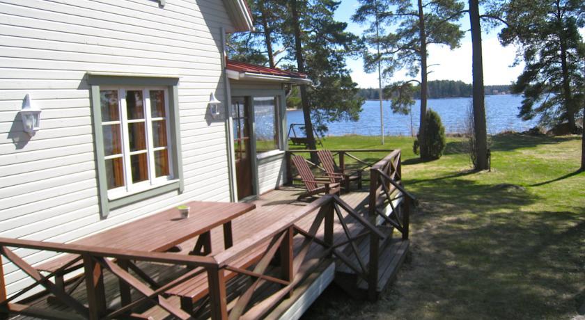 Aironiemi Cottage