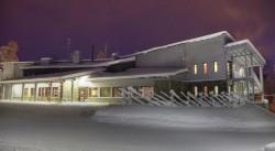 Santa's Hotel Aurora
