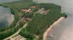 Metsäkartano Outdoor Centre