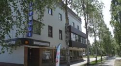 Hotel Nurmeshovi