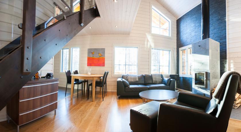 Lapland Dream Villas