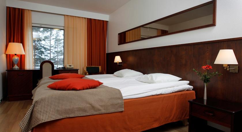 Hotel Herttua