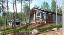 Tallusniemi Villas