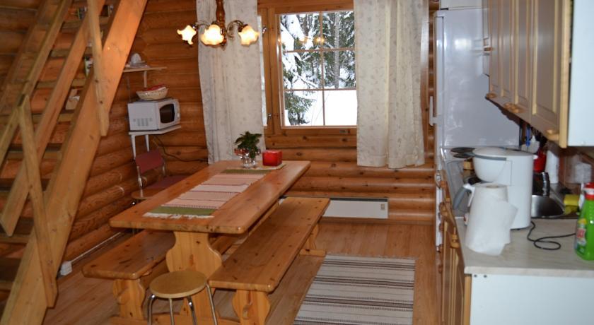 Kalliolomat Cottages