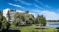 Radisson Blu Hotel, Oulu