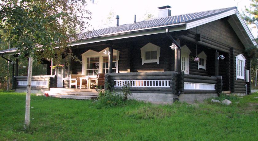 Villa Mertala