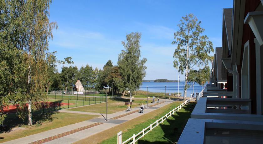 Saimaa Resort Marina Villas