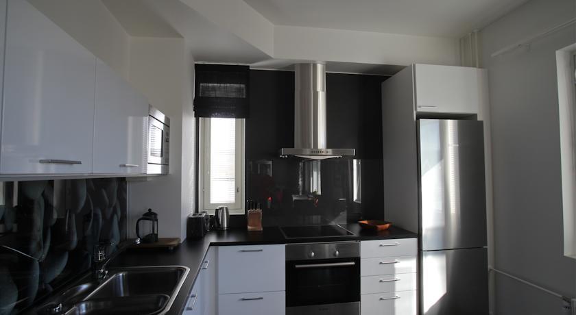 Apartment Joutsen