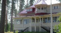 Villa Aurala
