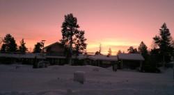 Saariselkä Inn