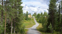 Sänkelä Cottage