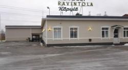 Motelli-Ravintola Käpylä