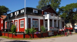 Hotel Strandbo