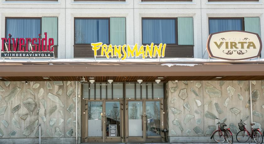 Original Sokos Hotel Kimmel Joensuu