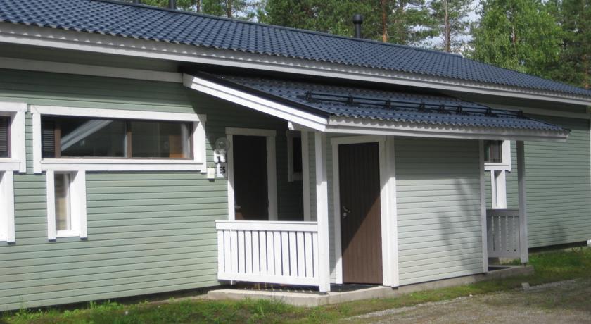 Aada-Kolin Cottages