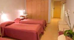 Hotel Vuokattisport