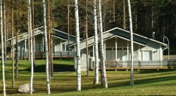 Delta Cottages Palausniemi