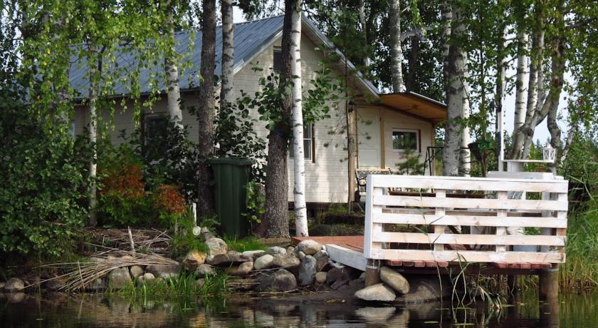 Cottage Tohmajärvi