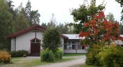 Oronmyllyn Loma- ja Kurssikeskus