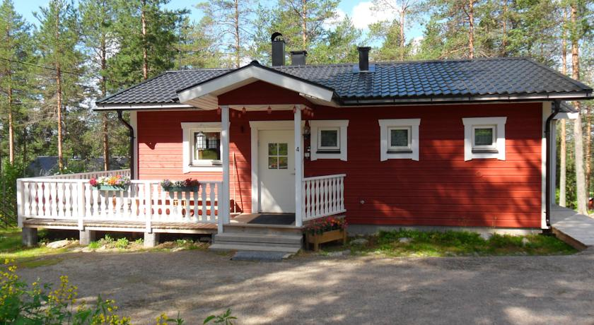 Lehkonen Holiday Cottages