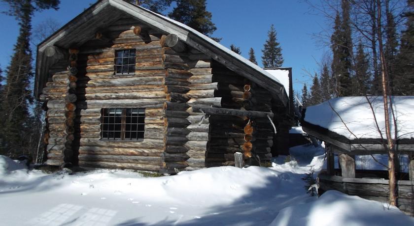 Pukelo Cottage