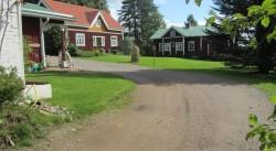 Luomajärven Hevoskievari