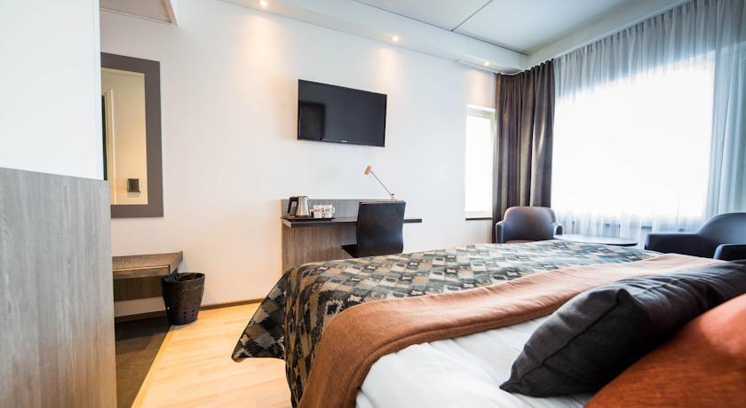 Inari Aurora Resort