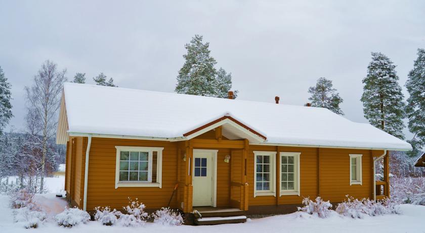 Enonkoski Cottage