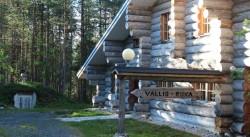 Villa Vallio-Ruka