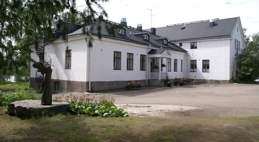 Next Hotel Satulinna