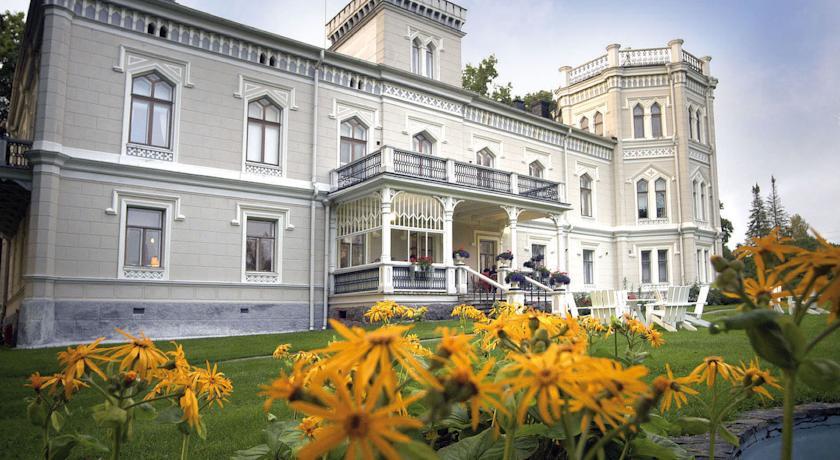 Next Hotel Karhula Manor
