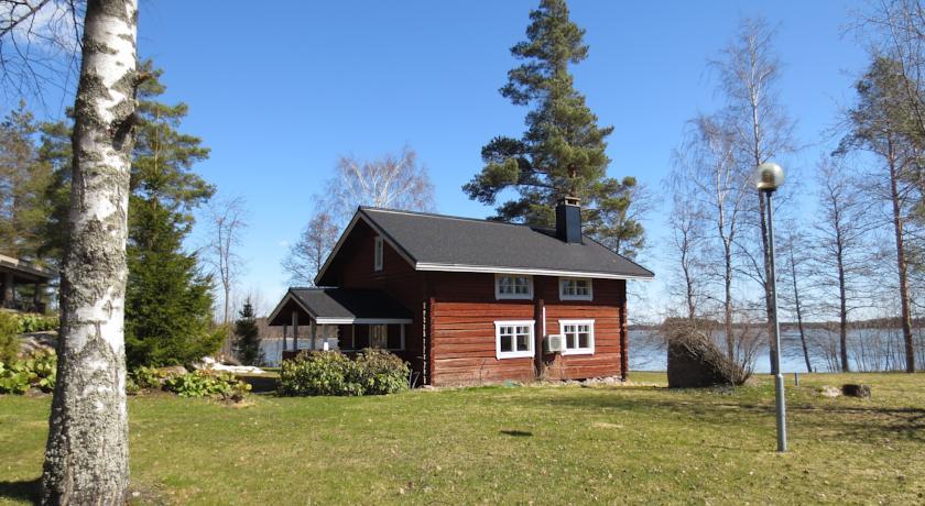 Rönnäs Cottages and Fishing
