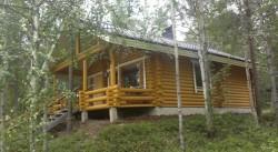 Hoviranta Tiainen Cottage