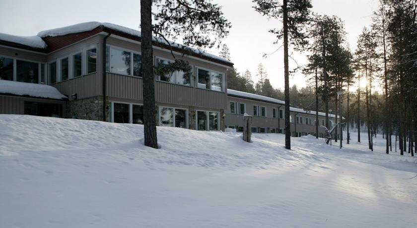 Hotel Jeris