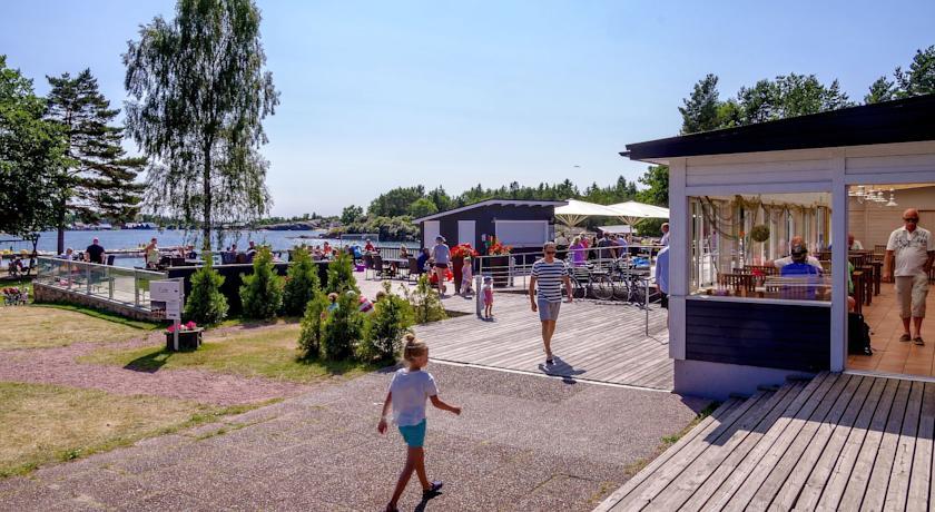 Käringsund Resort