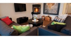 Svinö Luxury Lodge
