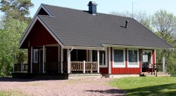 Björkbacken Cottages