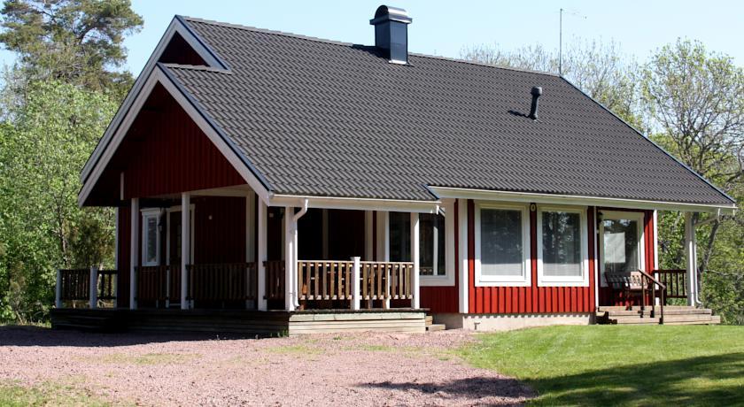 Björkbacken Cottages