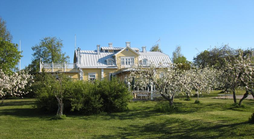 Piispanranta B&B