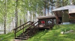 Villa Vonkale