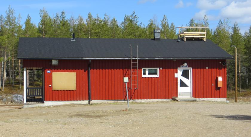 Saukkovaara Cottages