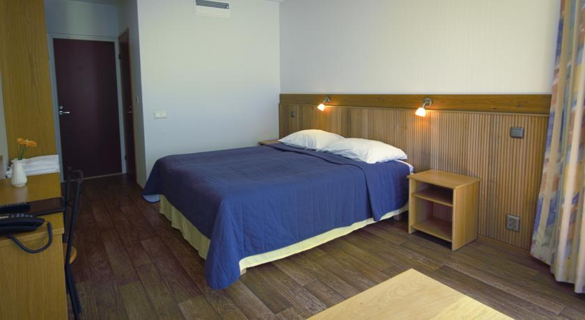 Hotelli Pesti