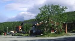 Kilpisjärven Retkeilykeskus