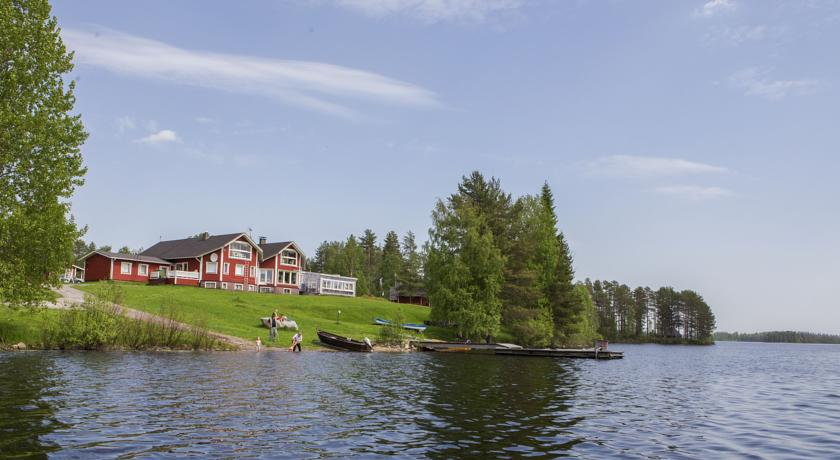 Lentiira Holiday Village
